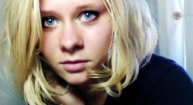 Anastasiya Kylemnyk, la fidanzata di Luca Sacchi il giovane ucciso all'Appio