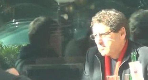 Mafia Capitale, Buzzi: «Ho finanziato tutti, solo al Pd ho dato 380 mila euro»
