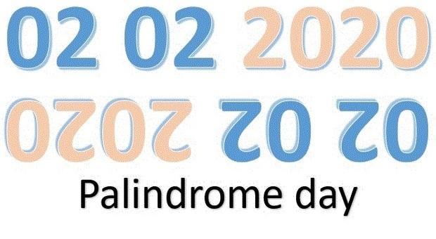 02/02/2020 giorno palindromo: accadrà ancora 13 volte nel secolo, ecco cosa significa
