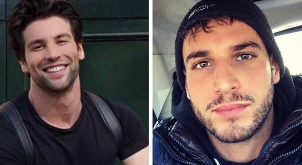 «Dico a tutti che sei gay», condannato Marino, tronista di Uomini e Donne. Perseguitava il nuotatore Di Giorgio