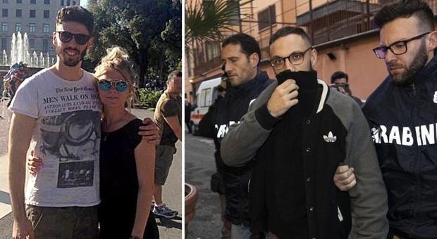 Luca Sacchi, Princi condannato a 4 anni per droga