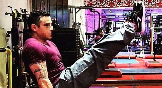 Pedofilia parla una delle vittime del maestro di karate for Casa artigiana progetta il maestro del primo piano