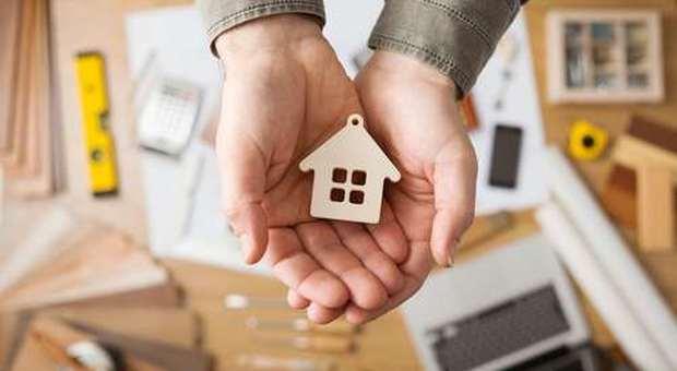 """immagine Categoria, rendita e proprietà: tutto sulla casa in una """"visura"""""""