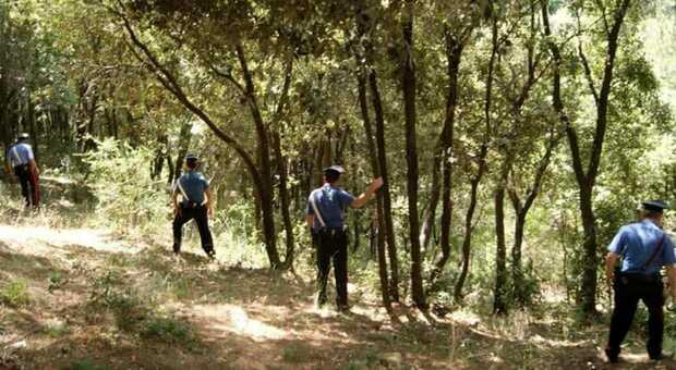 Rieti, quattro escursionisti soccorsi e salvati dai carabinieri