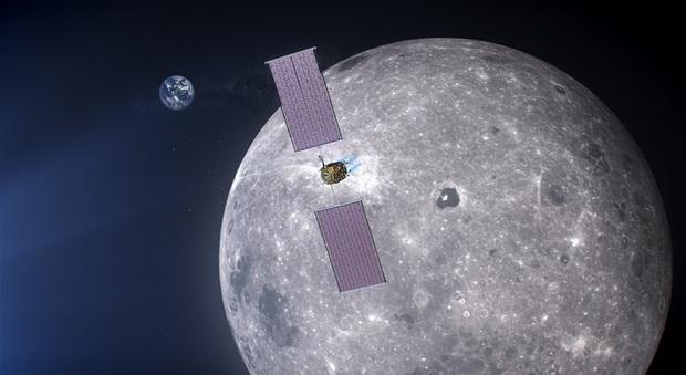 Luna, l'ipotesi di trovare acqua è sempre più vicina: nuovi indizi da uno studio della Nasa