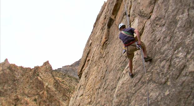 Bolzano, coppia di giovani free climber precipita da cima Santner e muore