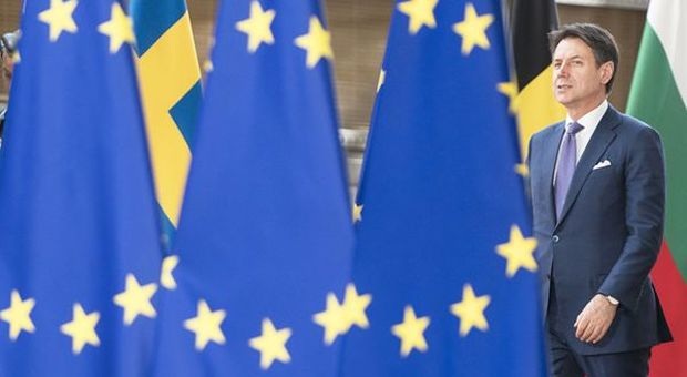 Coronabond, lettera congiunta di nove leader UE