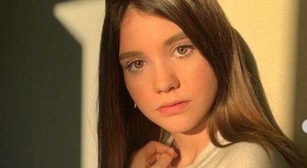 Valeria Vedovatti, star del web a 16 anni: «La tv? Non la guardo, per me c'è solo YouTube»