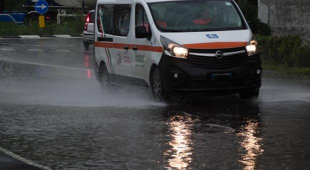 Maltempo, 5 vittime per incidenti stradali in Puglia: morta anche una bimba di 9 anni