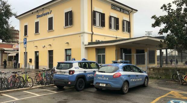 Traffico ferroviario in lenta ripresa tra Roma e Latina per 40enne investito da un treno a Cisterna
