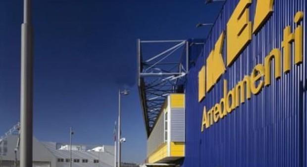 Ikea Progetto Ufficio : Perugia depositato il progetto ikea mille assunzioni con