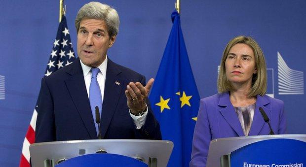 Brexit, Kerry: «Evitare vendette contro il Regno Unito»