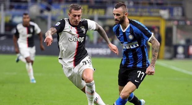 Rinviate Juve Inter E Le Altre Quattro Partite Di Serie A A Porte Chiuse Si Giocano Il 13 Maggio