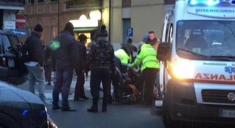 Aggredisce a Milano con spray al peperoncino e acido 28enne conosciuto su sito di incontri: 44enne fermata a Genova