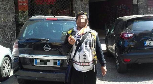 Coronavirus a Roma, bengalese positivo: «Giravo da giorni in città, forse ho infettato altri»