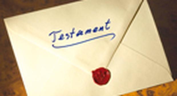 Testamento, come funziona il lascito solidale:<br /> continua la campagna di sensibilizzazione dei notai