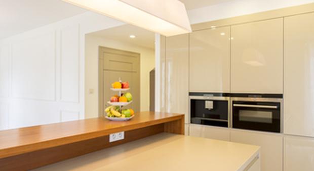 La cucina componibile soluzione versatile funzionale e in stile