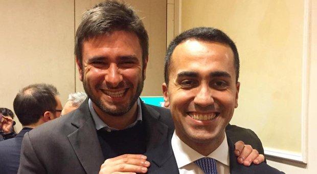Mes, Di Battista sostiene Di Maio: «Così non va, non conviene all'Italia»