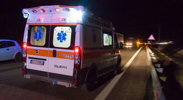 Tragedia sulla Romea: 14enne in bici travolta e uccisa da un'auto