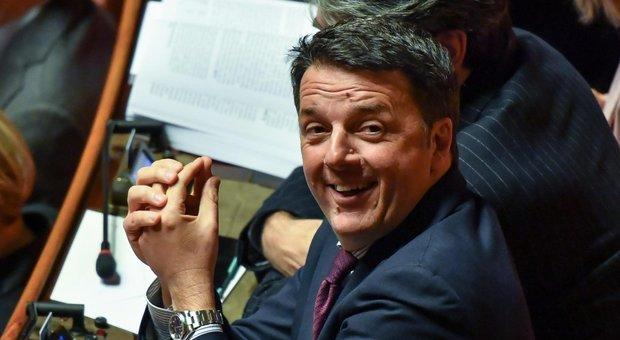 Renzi: «Autostrade, dico no alla revoca. Più poteri a Roma»