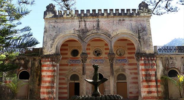 immagine Madonna compra un castello settecentesco nei pressi di Lisbona