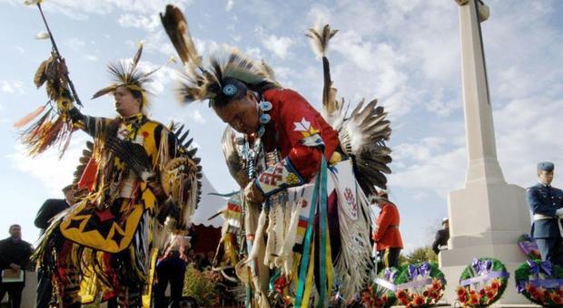 Canada, è allarme tribù indigene: 11 tentati suicidi in un giorno