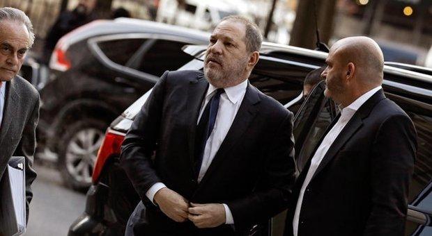 Molestie, Weinstein risarcirà le sue vittime con 44 milioni di dollari