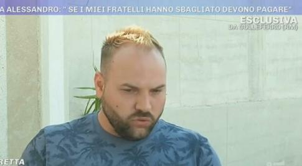 """Willy Monteiro, il fratello dei Bianchi: «Sono venuti al mio bar dicendo a un altro: """"Prenditi tue responsabilità""""»"""