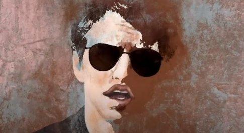 """Vasco Barbieri, il nuovo singolo """"Hey"""": l'incitamento rock alle avversità"""