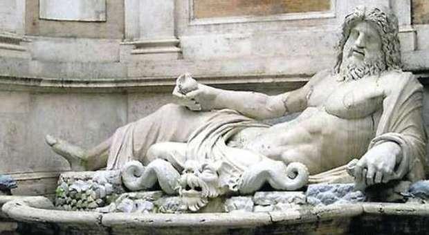 In un libro le strade di Roma sbagliate: dal significato inaspettato