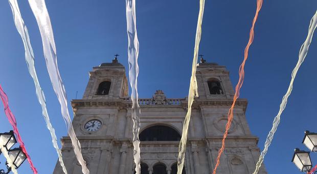 Terni, celebrazioni per il Santo patrono Al Caos i giorni del sentimento