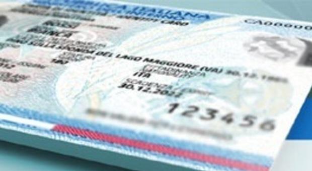 Carte d?identità elettroniche, 350 mila hanno il chip difettoso