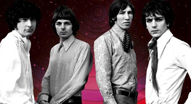 I Pink Floyd prima maniera