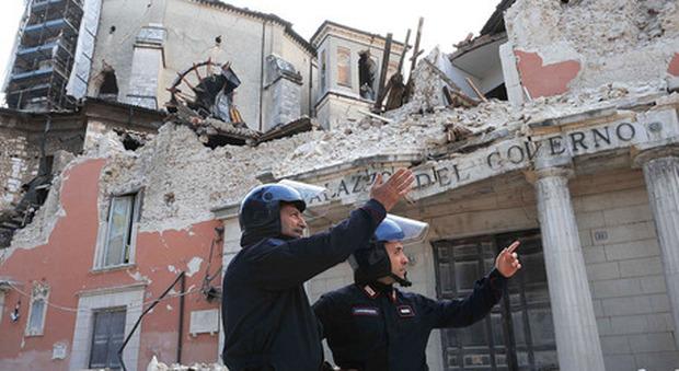 Terremoto, ok al decreto: recuperati fondi anche per L'Aquila