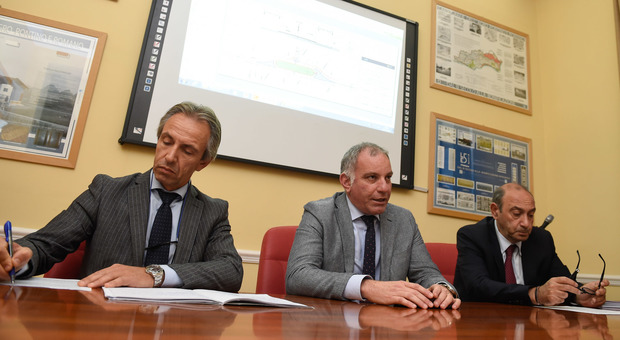 Latina, sicurezza stradale: due rotatorie sulla Pontina e nuovo asfalto sulle Migliare - Il Messaggero