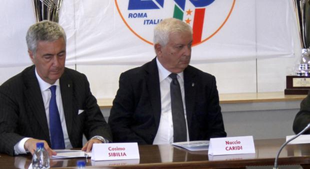 Lnd, Commissariata la Divisione Calcio a 5: Caridi nominato reggente
