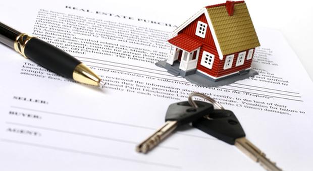 immagine Come redigere una bozza del contratto preliminare di compravendita immobiliare