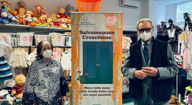 I pediatri del Lazio donano latte ad associazione salvamamme: «Tante madri non riescono ad acquistarlo»