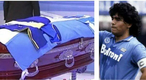 Maradona, l'autopsia rivela tracce di psicofarmaci in sangue e urine