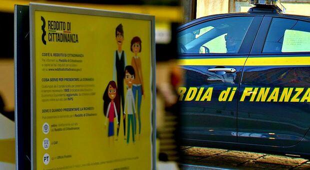 Messina, oltre 20 boss condannati definitavamente per mafia percepivano il reddito di cittadinanza: sequestrati 330mila euro