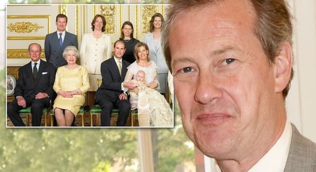 Gran Bretagna, il cugino della regina rivela: «Sono gay». Primo coming out in casa Windsor