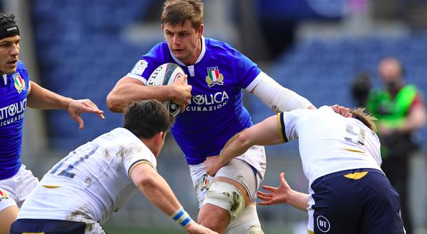 Rugby Sei Nazioni, la Scozia affonda l'Italia 52-10, azzurri mai così male nel Torneo