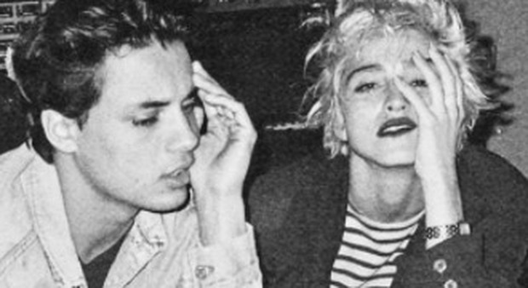 Nick Kamen, l'addio di Madonna: «E' straziante sapere che te ne sei andato»