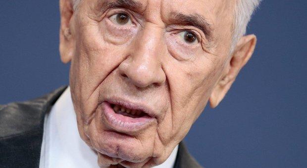 Addio a Shimon Peres, il cordoglio degli ebrei italiani: ha segnato la storia