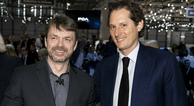 Michael Manley e John