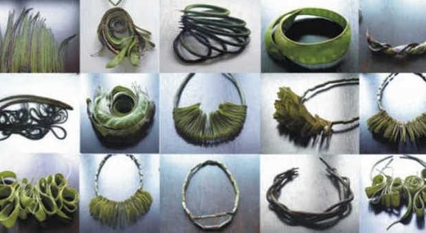 materiali gioielli