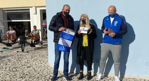 Piediluco, a sorpresa torna la nazionale della Romania