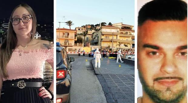 Catania, Vanessa uccisa in strada a 26 anni. L'ex fidanzato stalker ritrovato impiccato