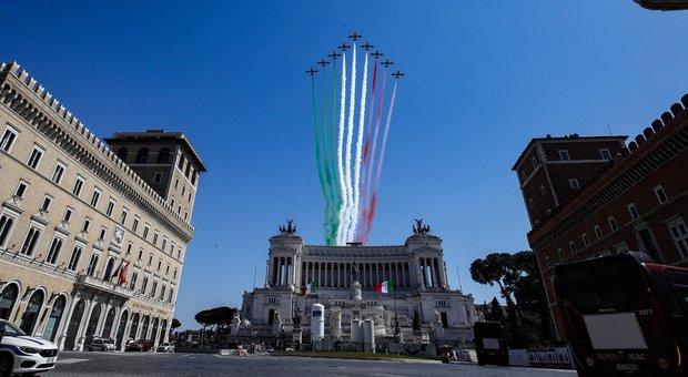 2 giugno, le celebrazioni per la Festa della Repubblica: a Roma strade chiuse e bus deviati