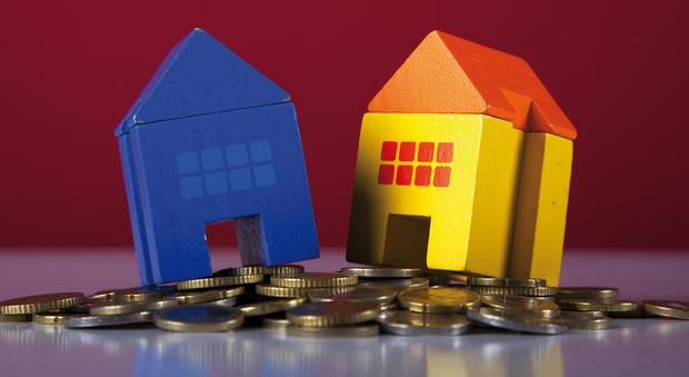 """Prima indagine sul """"leasing abitativo"""",<br /> il 50 per cento degli acquirenti è under 35"""